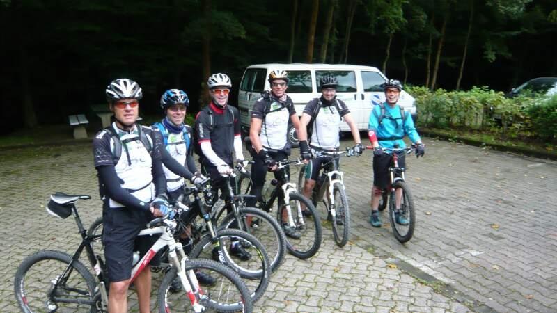 MTB Tour Harz